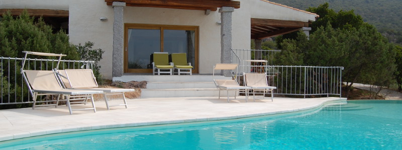 Luxury Villa Le Monti