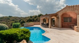 Luxury Villa Candido