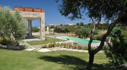 Luxury Villa Severino